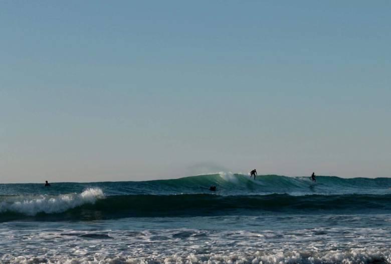 Surf Vilanova i la Geltrú