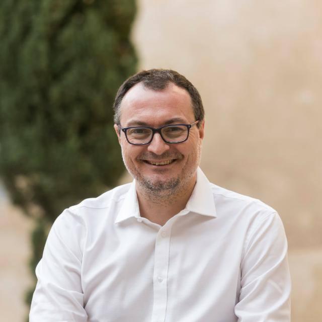 Juan Luis Ruiz, PSC Vilanova i la Geltrú