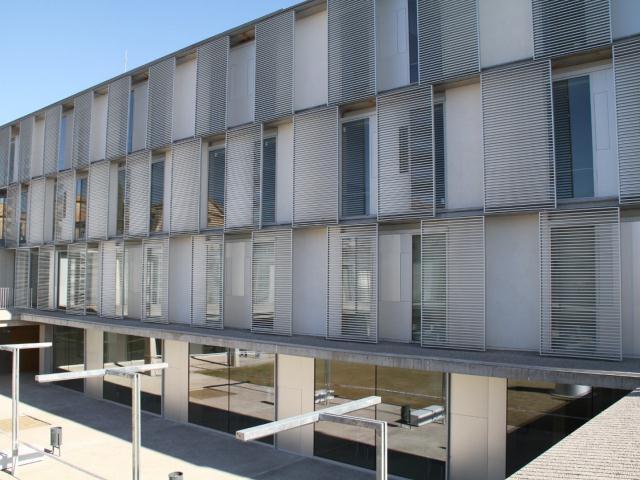 La residencia Els Josepets contabiliza 15 casos de muertes por coronavirus en Vilanova i la Geltrú