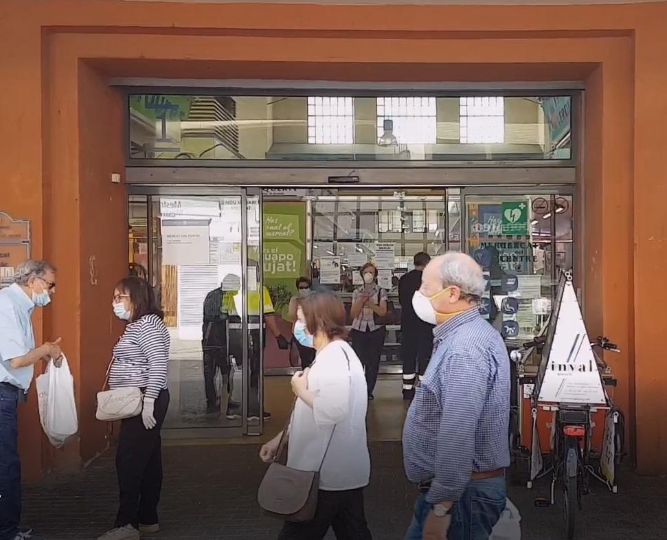 mercado municipal vilanova
