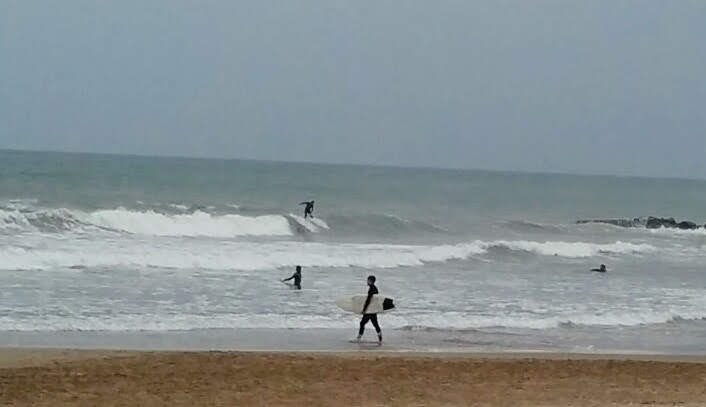 surf vilanova
