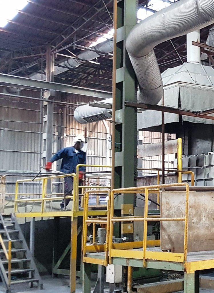 industria Vilanova i la Geltrú