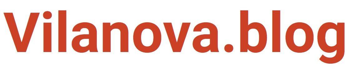 Vilanova.blog