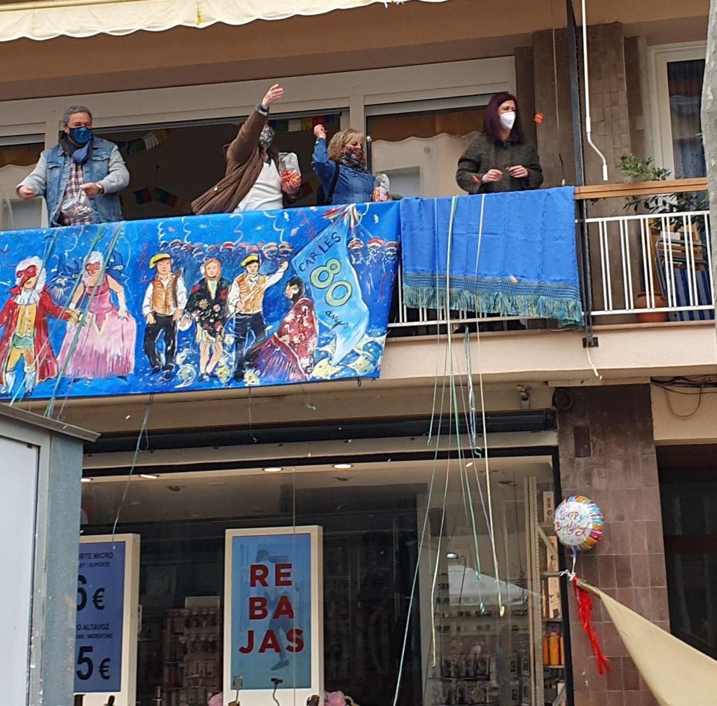 Carnaval Vilanova i la Geltrú 2021