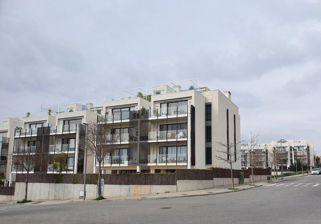 Viviendas y casas en Vilanova i la Geltrú. Nuevas promociones inmobiliarias en el barrio de la Collada.