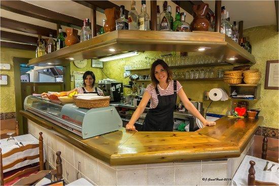 Mejores restaurantes de Vilanova i la Geltrú. Foto Can Cuenca